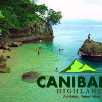 Canibad Highlands - Igacos