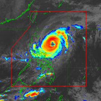TYPHOON UPDATE: Fabian leaves the Philippines