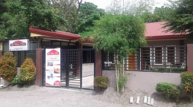 La Vince Place Pension House – GenSan