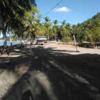 Libuton Beach Resort - Sarangani