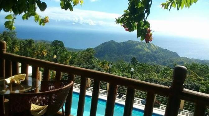 Villa Amparo Highlands – Igacos