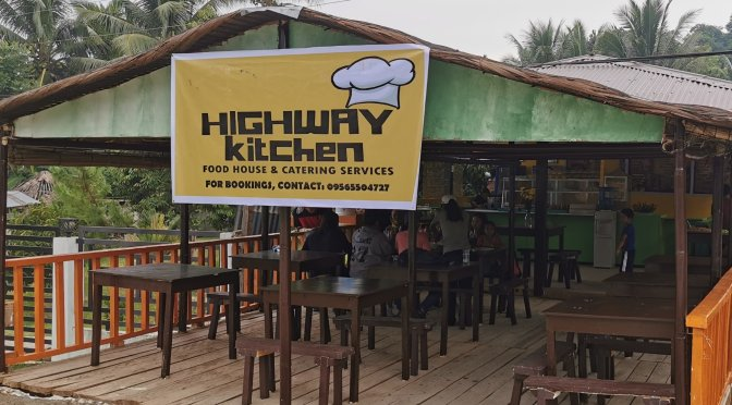Highway Kitchen Food House & Catering – Nabunturan – Davao de Oro