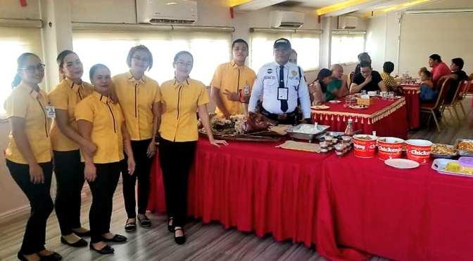 Qi Xiang Business Inn – Nabunturan – Davao de Oro