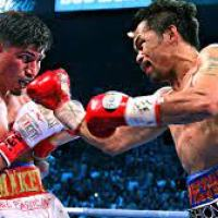 Pacquiao-Garcia Fight, 90% Go