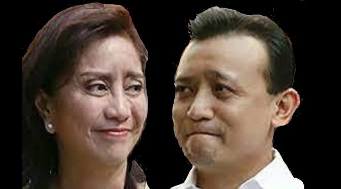 TRILLANES: 'President Leni' to stop destructive Duterte regime