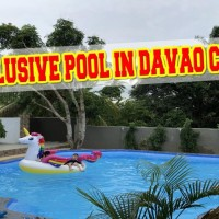 Heaven's Grace Exclusive Pool Inland Resort - Davao City