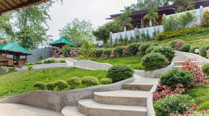 Seascape Inland Resort – Igacos