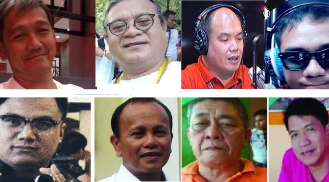 THE DAVAO DE ORO LIBEL CASE: Fake radio broadcasters, fake radio station