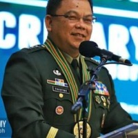 FAUSTINO is next AFP chief