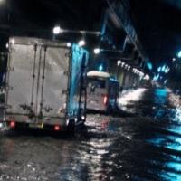 FLOOD UPDATES: Thousands evacuated in Marikina