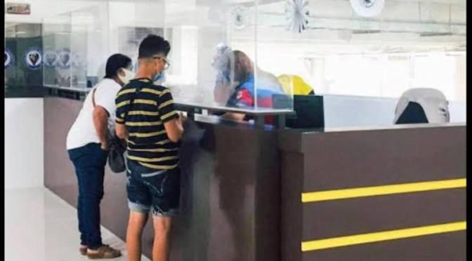 DAVAO DEL NORTE: Power coop Nordeco sets up consumers help desk in Asuncion town