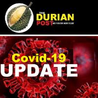 COVID-19 UPDATE OCTOBER 24, 2021