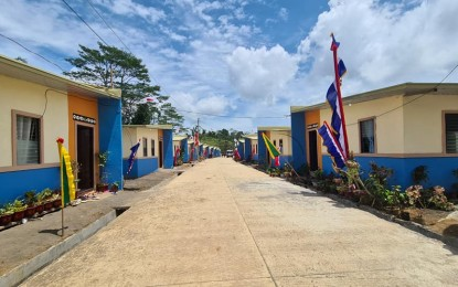 SHFC Feature : Marawi Shelter Project Phase 2  Inauguration