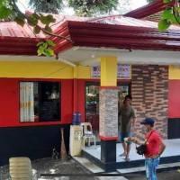 DAVAO DEL NORTE: Asuncion tribal council gets P3M tribal hall