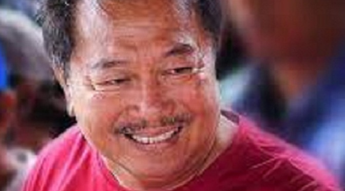 ALVAREZ LAUGHS OFF Congress challenge of 'sip-onon' Oyo Uy