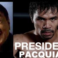 DOLPHY ON PACQUIAO: Kurakot magagalit pag manalo si Manny