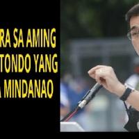 ISKO MORENO: Taga-Mindanao mga bayot, talawan!