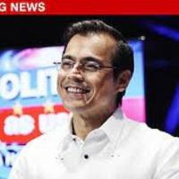 ISKO MORENO DECLARES 2022 PRESIDENTIAL BID: 'I will be a healing president'