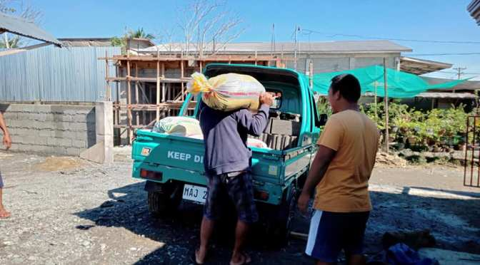 DAVAO DEL NORTE: DAVAO DEL NORTE: Dayaday/Camello Asuncion Action Agad Team – Burial Assistance – Canatan