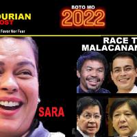 ADO PAGLINAWAN: Bongbong Marcos, not Sara Duterte, should be President in 2022
