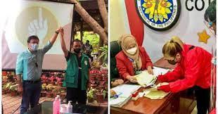 MILF party fields bet vs. Cotabato reelectionist mayor